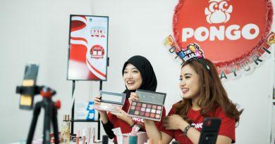 Pongo Indonesia Berencana Berinvestasi dan Latih Para Livestreamer e-Commerce