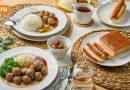 IKEA Indonesia Hadirkan Menu Makanan Plant-Based