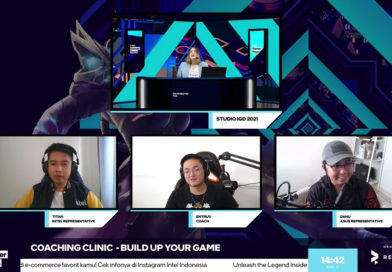 Intel Gamer Days 2021 Sukses Membidik Anak Muda Pecinta Esports dan Para Pekerja Digital di Indonesia