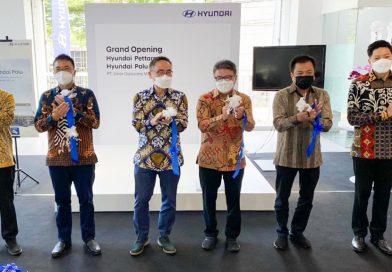 Hyundai Hadirkan Dua Dealer, Hyundai Pettarani dan Hyundai Palu