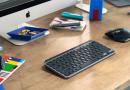 Logitech Hadirkan MX Keys Mini, Keyboard Nirkabel Minimalis