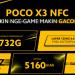 Ini Alasan POCO X3 NFC Dipilih para Gamers