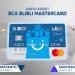 BCA dan Blibli Kadirkan Kartu Kredit BCA Blibli Mastercard